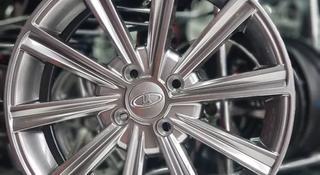 Авто-диски r16 4*98 подходят на все ВАЗ (Лада) за 115 000 тг. в Алматы