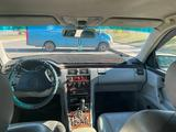 Mercedes-Benz E 240 1999 года за 2 300 000 тг. в Нур-Султан (Астана) – фото 5