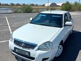 ВАЗ (Lada) Priora 2170 (седан) 2014 года за 2 700 000 тг. в Кызылорда