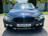BMW 328 2012 года за 6 800 000 тг. в Алматы – фото 3