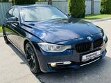 BMW 328 2012 года за 6 800 000 тг. в Алматы – фото 5
