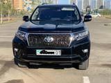 Toyota Land Cruiser Prado 2015 года за 13 400 000 тг. в Нур-Султан (Астана)