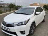 Toyota Corolla 2013 года за 6 800 000 тг. в Уральск