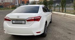 Toyota Corolla 2013 года за 6 800 000 тг. в Уральск – фото 4