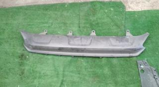 Накладка заднего бампера на RX350 с 16 года оригинал, 2147 за 15 000 тг. в Нур-Султан (Астана)