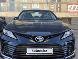 Toyota Camry 2021 года за 17 200 000 тг. в Нур-Султан (Астана)