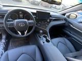 Toyota Camry 2021 года за 17 200 000 тг. в Нур-Султан (Астана) – фото 3