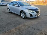 Chevrolet Cruze 2014 года за 4 800 000 тг. в Нур-Султан (Астана)