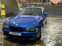 BMW 525 2001 года за 3 900 000 тг. в Тараз