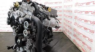 Двигатель Lexus rx350 3.5Л за 777 тг. в Алматы