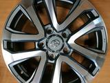 Новые диски Р 20 на Тойоту Ландкузер 100 за 200 000 тг. в Нур-Султан (Астана)