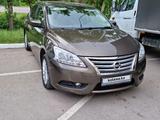 Nissan Sentra 2015 года за 5 250 000 тг. в Нур-Султан (Астана)