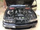 BMW 528 1998 года за 2 550 000 тг. в Шымкент