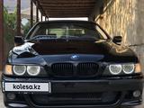 BMW 528 1998 года за 2 550 000 тг. в Шымкент – фото 3