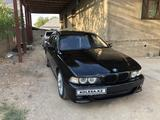 BMW 528 1998 года за 2 550 000 тг. в Шымкент – фото 4