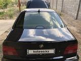 BMW 528 1998 года за 2 550 000 тг. в Шымкент – фото 5