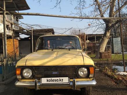 Москвич 412 1991 года за 750 000 тг. в Алматы – фото 2