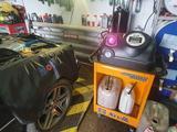 Аппаратное промывка автопечек без снятия, аппаратное замена антифриза в Караганда – фото 3