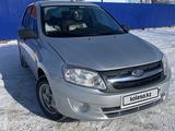 ВАЗ (Lada) 2190 (седан) 2013 года за 1 950 000 тг. в Уральск – фото 4