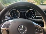 Mercedes-Benz ML 350 2012 года за 15 700 000 тг. в Нур-Султан (Астана) – фото 3