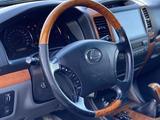 Lexus GX 470 2005 года за 6 400 000 тг. в Актобе – фото 4