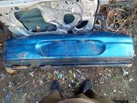Задний бампер ваз 2110 за 6 000 тг. в Усть-Каменогорск