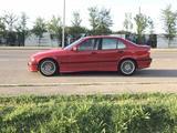 BMW 323 1991 года за 2 300 000 тг. в Алматы – фото 3