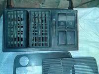 Дефлекторы панель кнопок за 3 000 тг. в Караганда