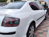 Peugeot 407 2006 года за 1 900 000 тг. в Алматы – фото 3