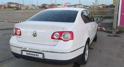 Volkswagen Passat 2005 года за 2 000 000 тг. в Атырау – фото 5