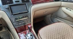 Lexus ES 300 2002 года за 4 250 000 тг. в Шымкент – фото 2