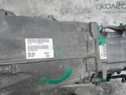 Коробка передач акпп Volkswagen Crafter за 350 000 тг. в Алматы – фото 2