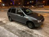 ВАЗ (Lada) 1117 (универсал) 2010 года за 1 120 000 тг. в Уральск – фото 4