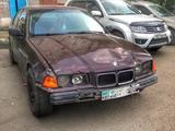BMW 318 1993 года за 570 000 тг. в Усть-Каменогорск – фото 4