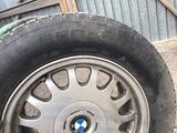 Диски с покрышкой BMW за 60 000 тг. в Караганда – фото 2