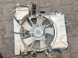 Радиатор для Toyota yaris за 57 886 тг. в Алматы