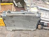 Радиатор для Toyota yaris за 57 886 тг. в Алматы – фото 2