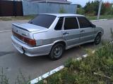 ВАЗ (Lada) 2115 (седан) 2005 года за 390 000 тг. в Костанай – фото 4