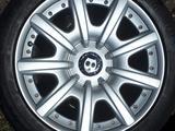 R19 (5*112) Bentley MULLINER forget 100% Original за 300 000 тг. в Алматы