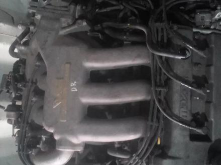 Двигатель бензиновый mazda millenia за 200 000 тг. в Алматы – фото 3