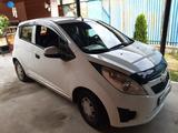 Chevrolet Spark 2011 года за 2 500 000 тг. в Алматы – фото 2