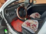 Chevrolet Spark 2011 года за 2 500 000 тг. в Алматы – фото 4