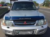 Mitsubishi Pajero 2002 года за 3 800 000 тг. в Павлодар – фото 2