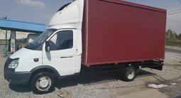 ГАЗ ГАЗель 2013 года за 5 900 000 тг. в Шымкент – фото 2