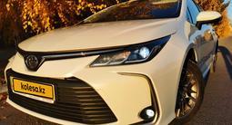 Toyota Corolla 2019 года за 9 940 000 тг. в Костанай