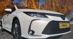 Toyota Corolla 2019 года за 9 940 000 тг. в Костанай – фото 5