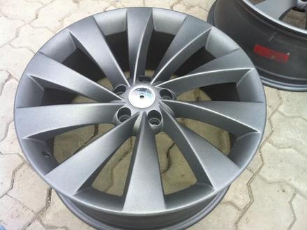 Реставрация авто дисков в Алматы – фото 99