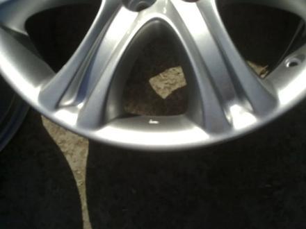 Реставрация авто дисков в Алматы – фото 14