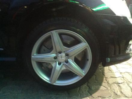 Реставрация авто дисков в Алматы – фото 110