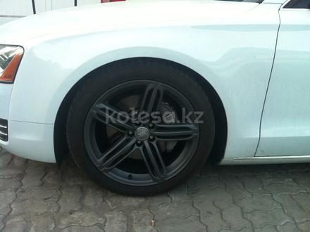 Реставрация авто дисков в Алматы – фото 112